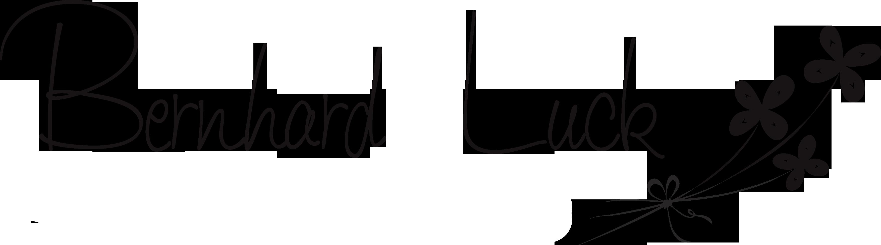 Bernhard Luck